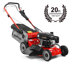 Weibang Virtue 46SV Variable Speed Lawnmower Anniversary Edition