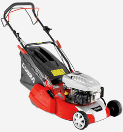 Cobra RM40SPC Lawnmower 16
