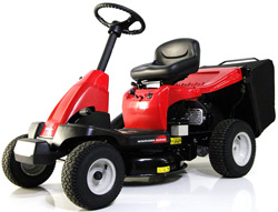 Lawnflite Mini Rider 60rde Ride On Lawnmower 60cm Cut
