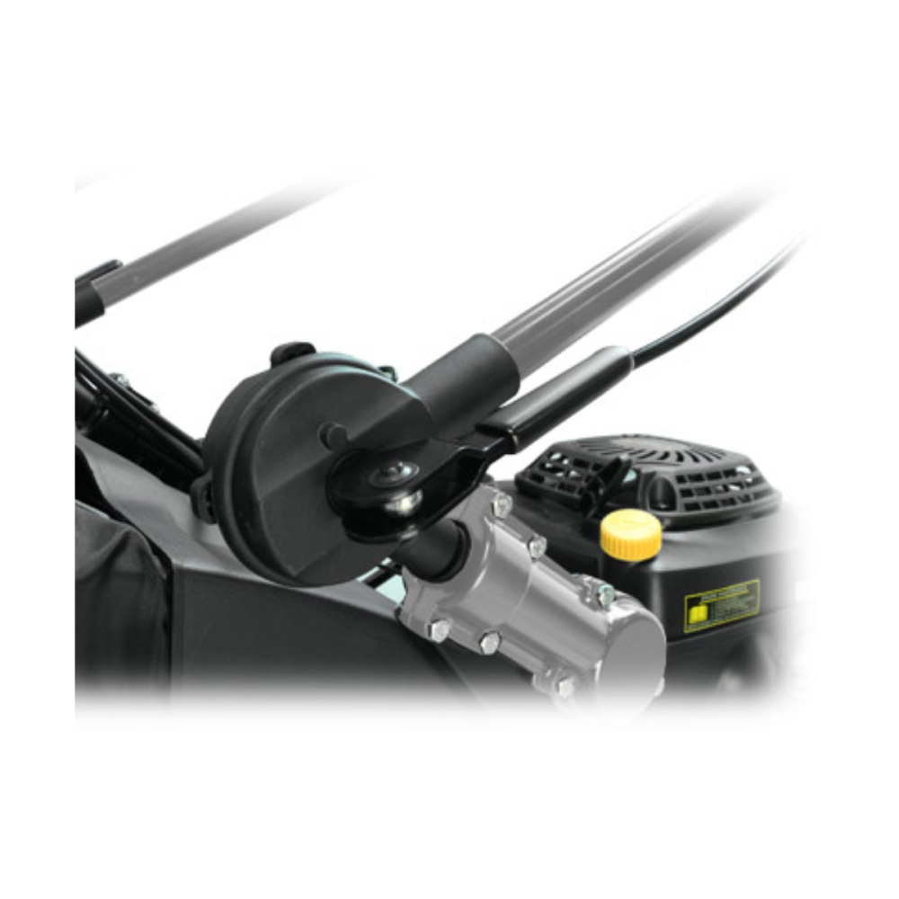Weibang Virtue 53ssd Shaft Drive Lawnmower Best Prices At